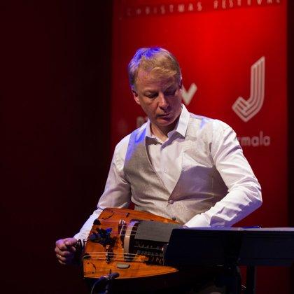 Christmas Concert with Guntars Prānis